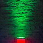 LED Akku Würfel 1